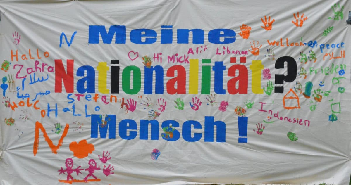 Dialog – Verein für gleiche Rechte e.V.